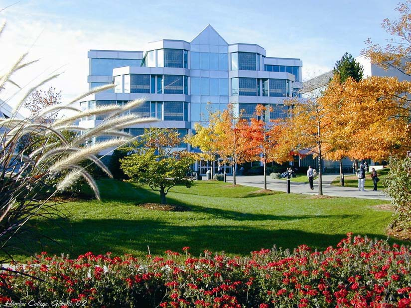 humber college on emaze